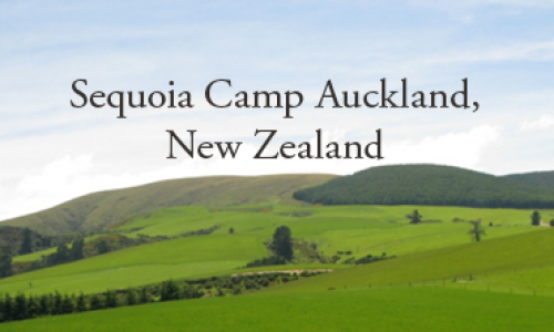 Sequoia Camp Auckland