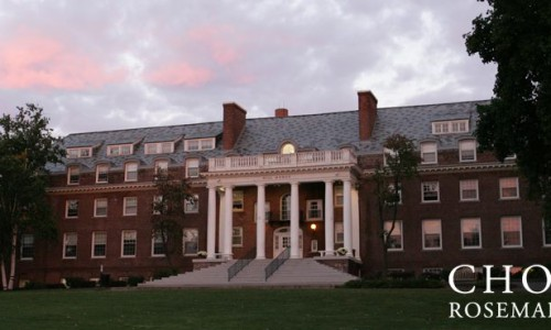Boarding School_Choate Rosemary Hall