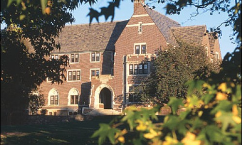 Boarding School_Portsmouth Abbey School