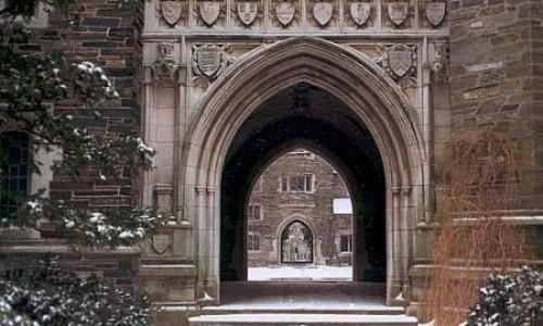 001_Princeton University