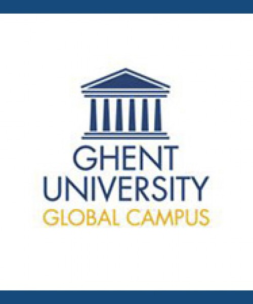 Ghent University, Songdo Global University