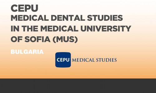 CEPU_Medical Studies