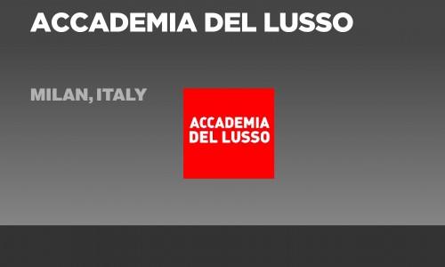 CEPU_Accademia del Lusso